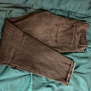 91 Denim Skinny Straight Jeans 32